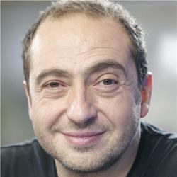 Patrick Timsit - Invité
