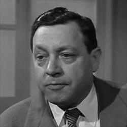 Paul Frankeur - Acteur