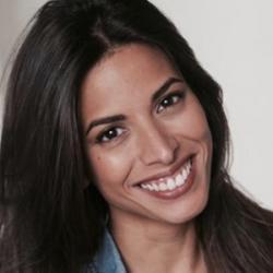 Anissa Allali - Actrice