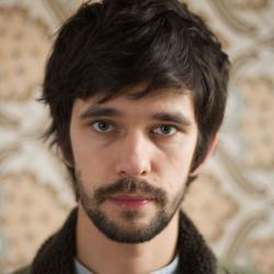 Ben Whishaw - Acteur