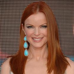 Marcia Cross - Actrice