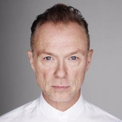 Gary Kemp - Acteur