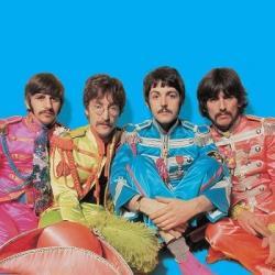The Beatles - Groupe de Musique
