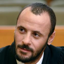 Ali Suliman - Acteur