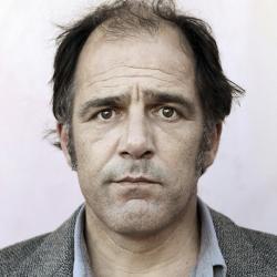 Frédéric Pierrot - Acteur