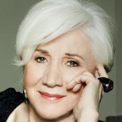 Olympia Dukakis - Actrice