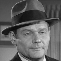 Leo Gordon - Acteur