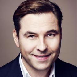 David Williams - Acteur