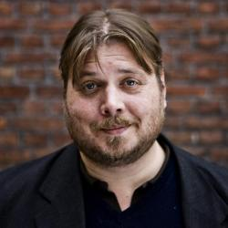 Nicolas Bro - Acteur