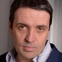 Laurent Poitrenaux - Acteur