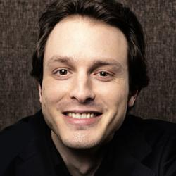 Victor Aviat - Chef d'orchestre