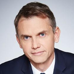 Christophe Jakubyszyn - Présentateur