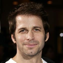 Zack Snyder - Réalisateur