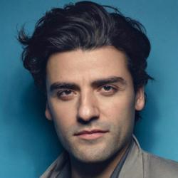 Oscar Isaac - Acteur