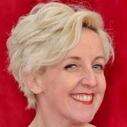 Julie Hesmondhalgh - Actrice