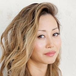 Susan Park - Actrice