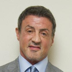 Sylvester Stallone - Acteur