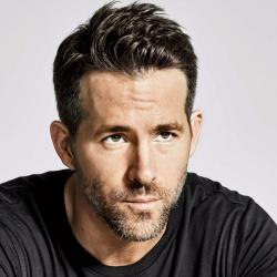 Ryan Reynolds - Acteur