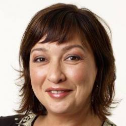Elizabeth Peña - Actrice