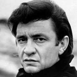 Johnny Cash - Acteur