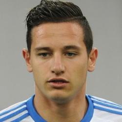 Florian Thauvin - Footballeur