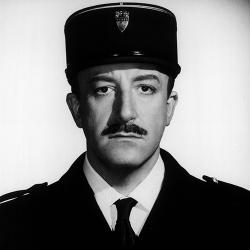 Peter Sellers - Acteur