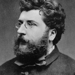 Georges Bizet - Compositeur