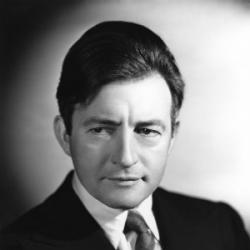 Claude Rains - Acteur