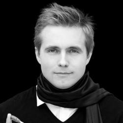 Vasily Petrenko - Chef d'orchestre