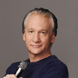 Bill Maher - Interprète