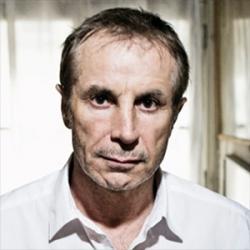 Gérald Laroche - Acteur