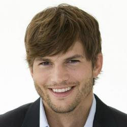 Ashton Kutcher - Acteur