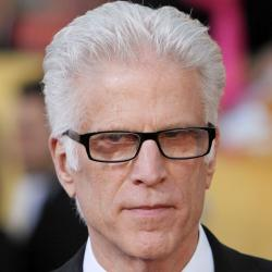 Ted Danson - Guest star