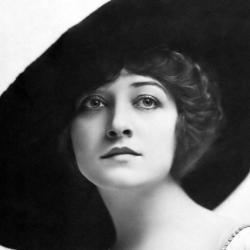 Pauline Frederick - Actrice