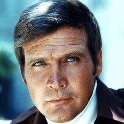 Lee Majors - Guest star