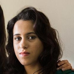 Sara Elmhamdi Elalaoui - Actrice
