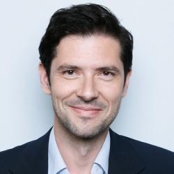 Melvil Poupaud - Acteur