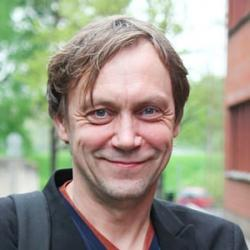 Gert Raudsep - Acteur