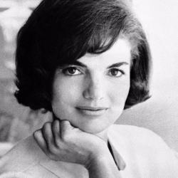 Jackie Kennedy - Politique