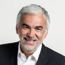 Pascal Praud - Présentateur