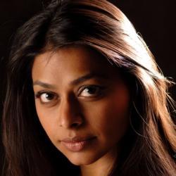 Ayesha Dharker - Actrice