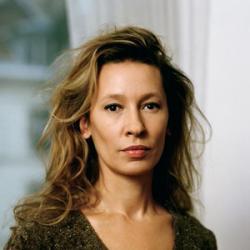 Marie Jardillier - Réalisatrice