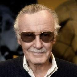Stan Lee - Scénariste, Créateur