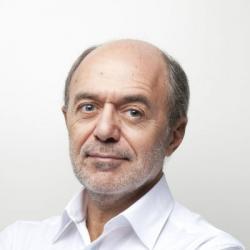 Pierre Assouline - Réalisateur