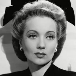 Ann Sothern - Actrice