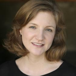 Jennifer Getzinger - Réalisatrice