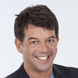 Stéphane Plaza - Présentateur