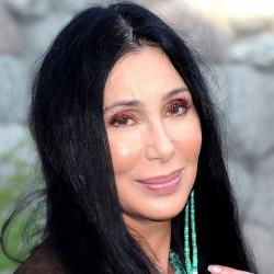 Cher - Actrice