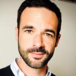 François Pomès - Réalisateur