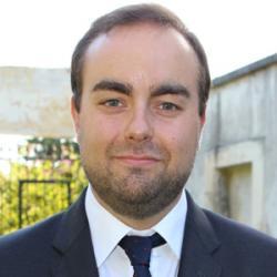 Sébastien Lecornu - Invité